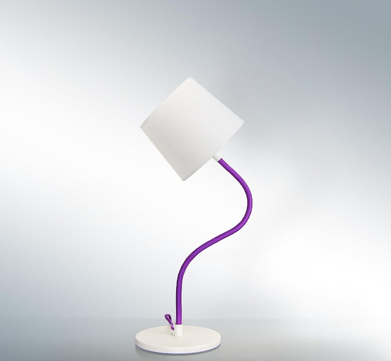 Lámpara de mesa Deco Mode linda 5296001 Oficina iluminación ...