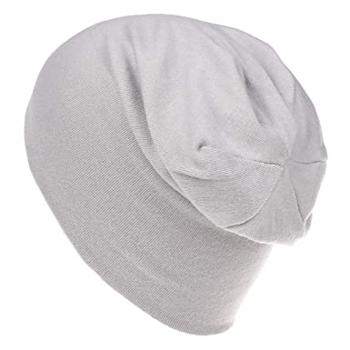 309f3f0854d Image Unavailable. Image not available for. Color  Jesse Baby Unisex Soft  Cotton Spring Knitted Hat Solid Color Cap ...