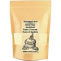 1 kg Amandelmeel Extra Fijn | Gemalen Blancheerde Amandelen | Glutenvrij | voor Macarons