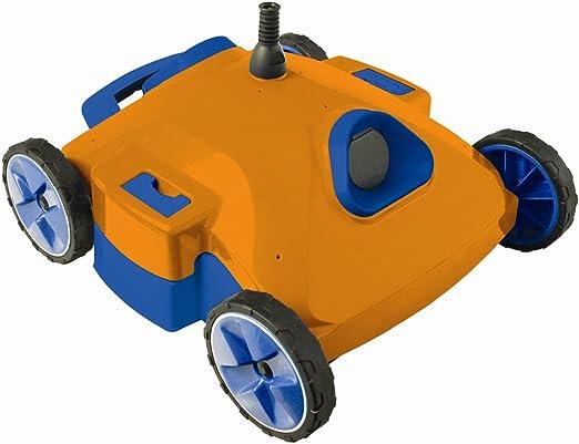 Amazon.com: Blue Wave ne3285 F aquafirst Super Rover Robotic ...