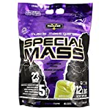 Special Mass Gainer | Vanilla Ice Cream | Premium Lean Muscle Clean Bulk Powder (12-pound) Review