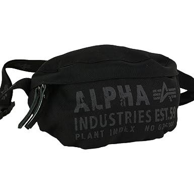alpha industries bauchtasche