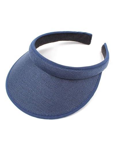 Buy Segolike Kids Summer Sun Visors Cap Empty Top Broad Wide Brim Topless  Headband Children Hat Headwear Online at Low Prices in India  40736b30b6f