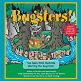 Bugsters!, Tim Russ and Jedda Roskilly, 0979513170