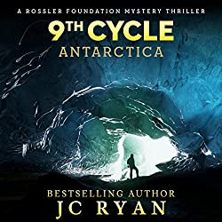 Ninth Cycle Antarctica