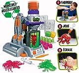 Monster Lab - GPF3180 - Loisir Créatif - Laboratoire de monstres