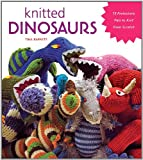 Knitted Dinosaurs, Tina Barrett, 1584799706