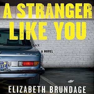 A Stranger Like You Audiobook
