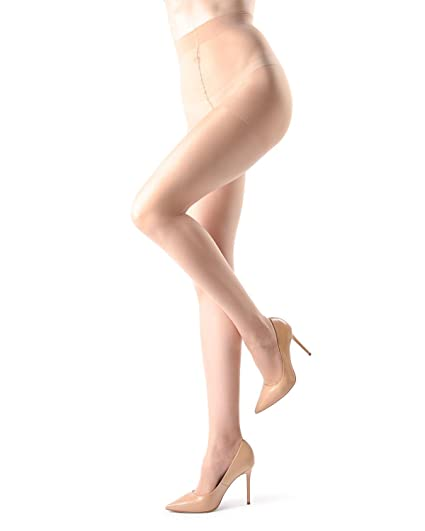 64096597e6e76 MeMoi Ultra Sheer Tights | Buy Silky Ultra Sheer Tights at Amazon Women's  Clothing store: