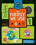 The Energy We Use (Eco STEAM)