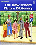 #4: The New Oxford Picture Dictionary: English-Navajo Editon (The New Oxford Picture Dictionary (1988 ed.))