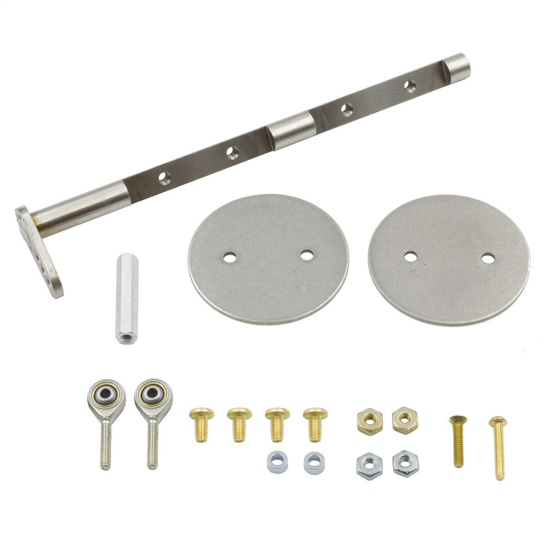 AutoMeter PK5 Primary Throttle Kit