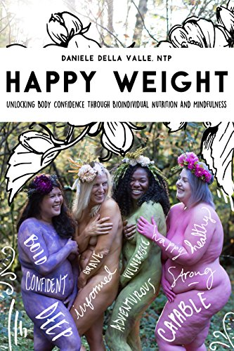 Happy Weight: Unlocking Body Confidence Through Bioindividual Nutrition and (Through Weight)