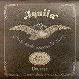 Aquila 100U Soprano Ukulele Strings Set