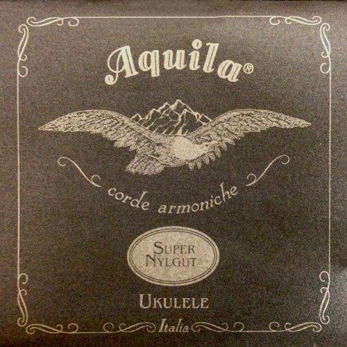 Aquila 100U Soprano Ukulele Strings