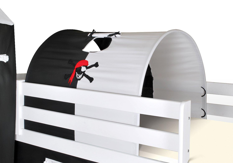 Etagenbett Klein : Chalet alpen kinderzimmer hochbett klein bath and bed