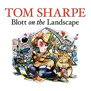 Blott on the Landscape Hörbuch