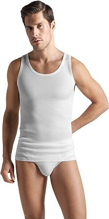 TALLA M. Hanro Camiseta Interior para Hombre