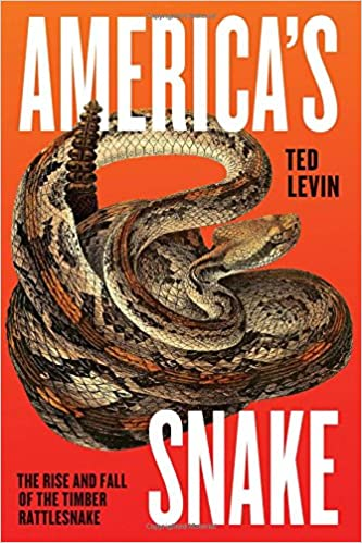 America's Snake: The Rise And Fall Of The Timber Rattlesnake Download Pdf