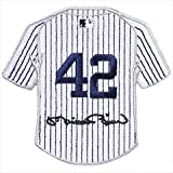 Emblem Source New York Yankees Mariano Rivera Mini Player Jersey Patch