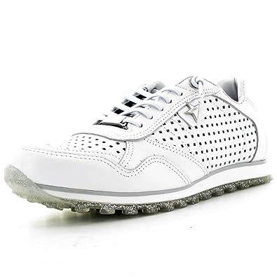 Cetti Basses Femme SRASneakers Blanc EUAmazon Weiß40 C848 lFKJ35u1Tc