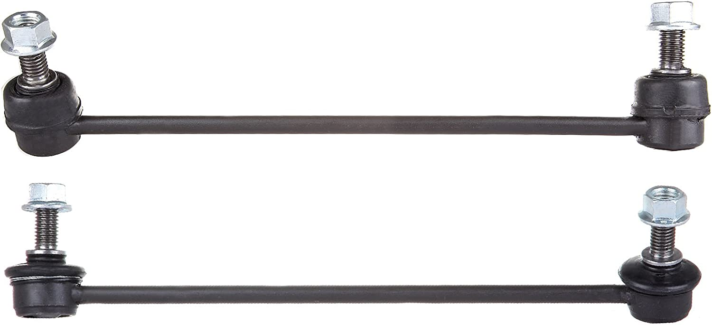 2 Pcs Suspension Rear Sway Bar End Link Left Right Side for 2002 2003 2004 2005 2006 2007 Chevrolet Equinox Pontiac Torrent Saturn Vue