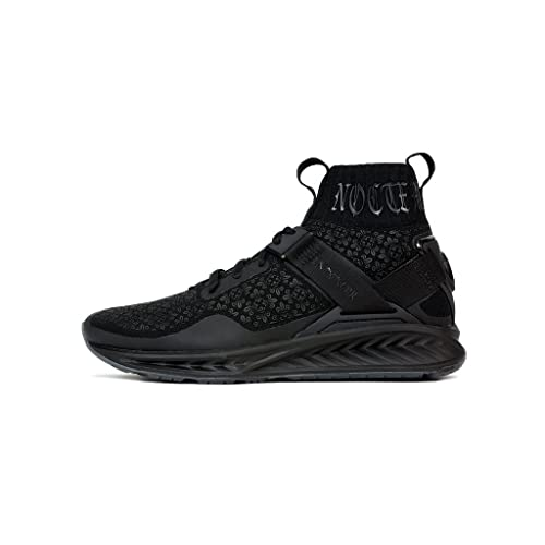 4675f2aa971 Puma Men s Ignite Evoknit Ennoir Black 190263 01 (Size  11)  Buy ...