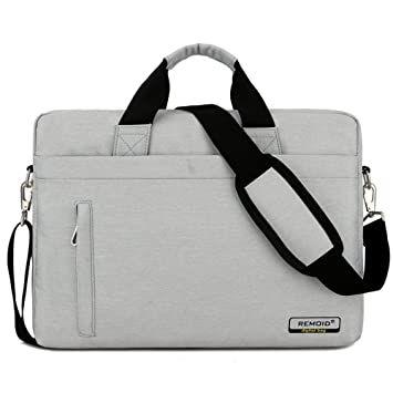 2b417fea91bc Amazon.com: Laptop Bag for Men and Women 13 - 17 Inch Business ...