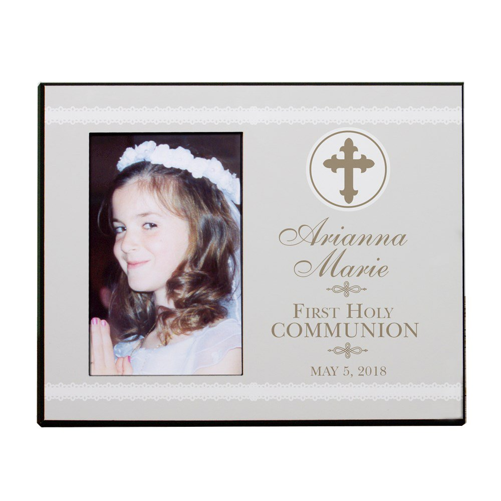 Amazoncom Giftsforyounow First Holy Communion Personalized