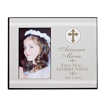 Amazon.com - GiftsForYouNow First Holy Communion Personalized ...