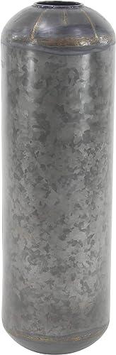 Deco 79 Farmhouse Metal Vase