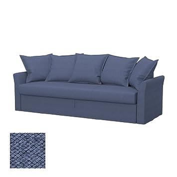 Amazon.com: soferia – IKEA holmsund sofá cama de 3 plazas ...