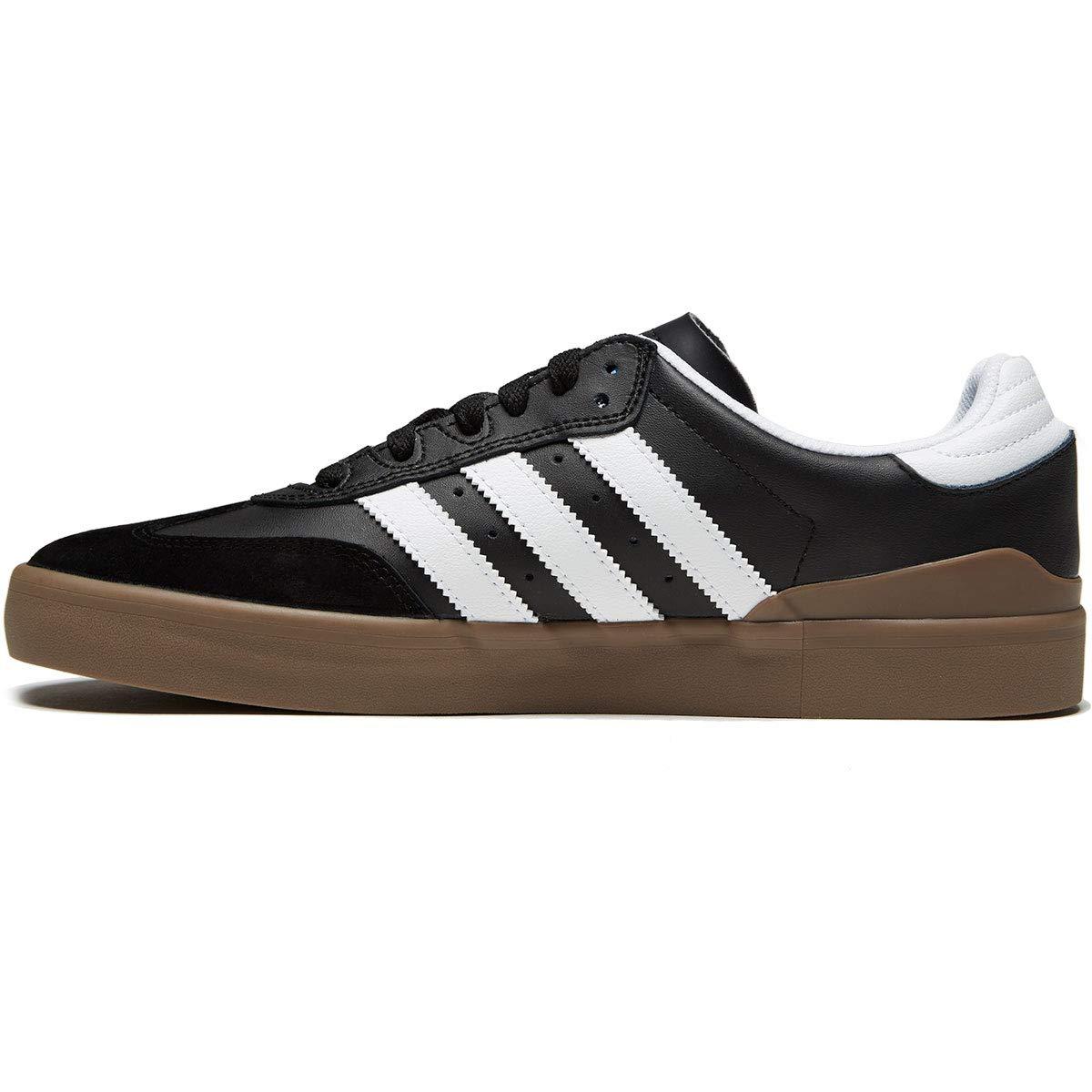 Busenitz Rx Black Mens Adidas White Shoes Vulc 6 Gum 8wvPyNOmn0