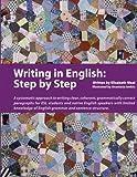 Writing in English, Elizabeth Weal, 0979612829