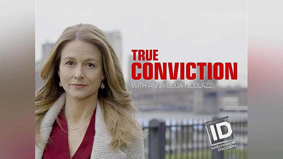 True Conviction - Season 1