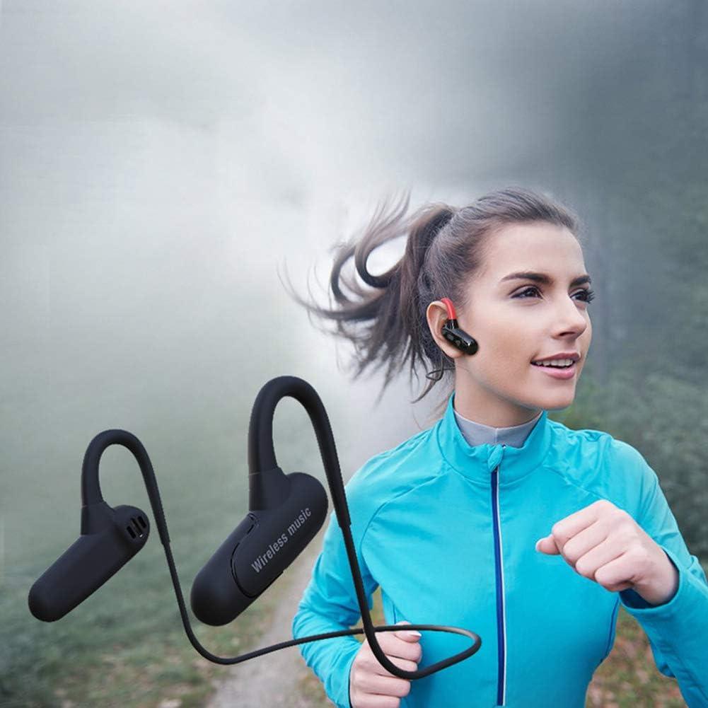 Thole Bluetooth Auriculares ConduccióN óSeahttps://amzn.to/3qREI9h