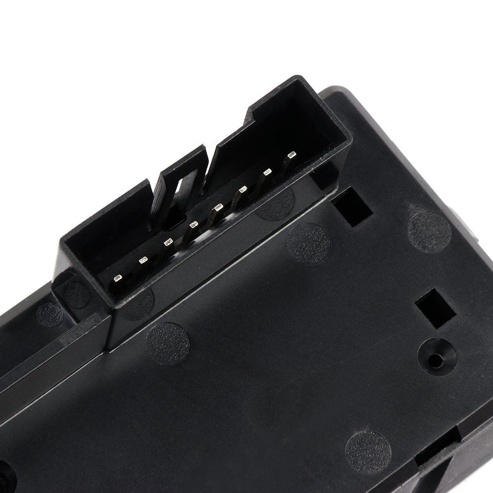 Drive Selector Switch New 4-Wheel Left Replacement fit for 2006-2007 Cadillac Escalade 2003-2006 Chevrolet Avalanche 1500 2500 2005-2006 Chevrolet Silverado 1500 Chevrolet Tahoe,GMC Sierra 1500