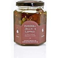 La Nicchia Pantelleria - Tomates Secos, Aceitunas