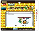 Pokemon Best Wishes 3DS Hardcover - T.P.M (Snivy, Tepig, Oshawott) - Top Cover Only