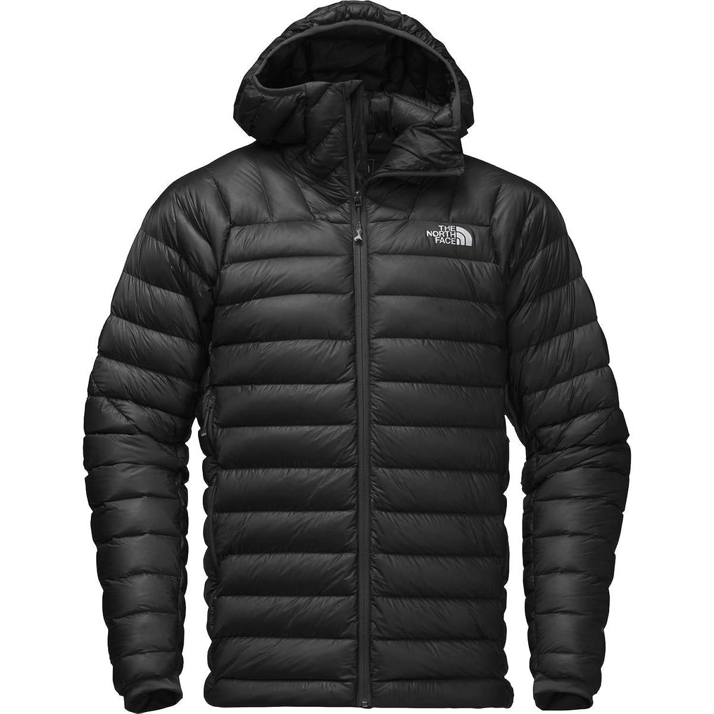 ノースフェイス メンズ ジャケット&ブルゾン Summit L3 Hooded Down Jacket [並行輸入品] B07BVTG16H S
