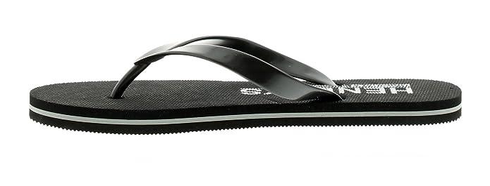 Yew Ladies Grey Flip Flops Sizes 3 4 5 6 7 8 Henleys q7jqDDt