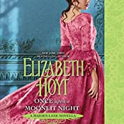 Once upon a Moonlit Night: A Maiden Lane Novella | Elizabeth Hoyt