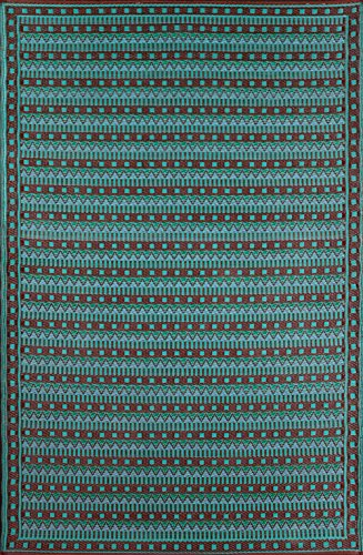 Mad Mats Uber Turk Indoor/Outdoor Floor Mat, 4 by 6-Feet, for sale  Delivered anywhere in Canada