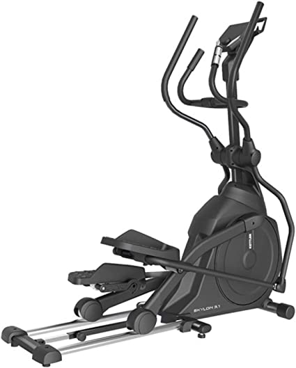 Bicicleta elíptica Skylon 3.1 Kettler: Amazon.es: Deportes y aire ...