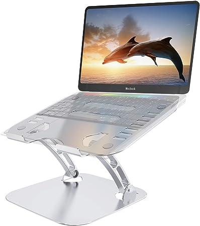 Acescreen Laptop Ständer Einstellbar Laptopständer Mit Computer Zubehör