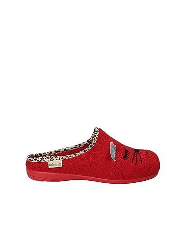 Shoes Grunland Morz Donna S Amazon Ciabatta uk co amp; Ci1462 Bags B8xfBO