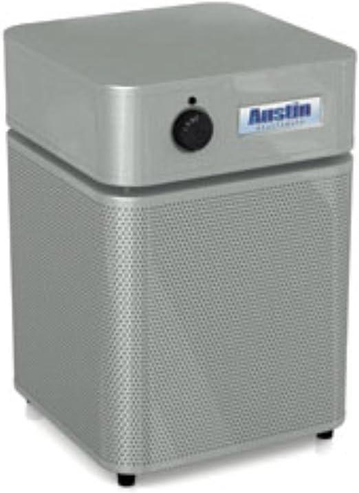 Austin aire auhealthmateplusjr HEPA purificador de aire con 3d ...