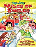 img - for Miles of Smiles: A Collection of Laugh-Out-Loud Poems (Giggle Poetry) book / textbook / text book