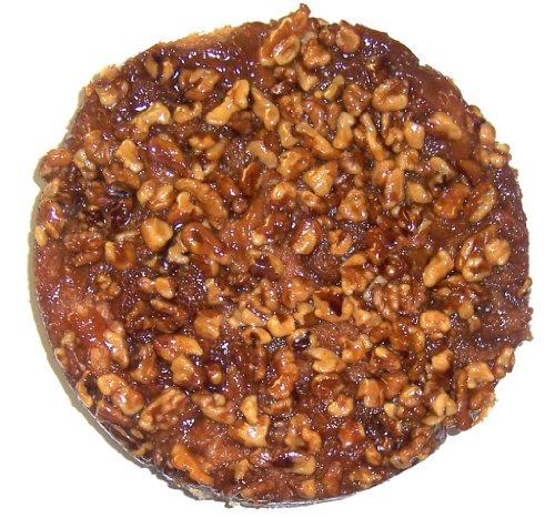 Scott's Cakes Philadelphia Walnut Sticky Buns 6ea. - Pecan Sticky Buns