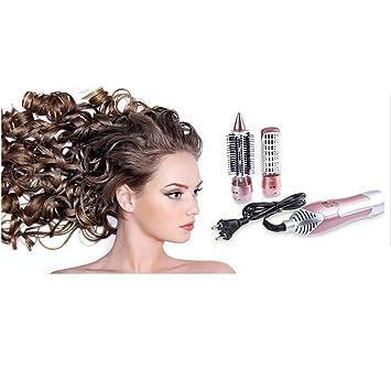Straight Hair Comb Profesional Secador De Pelo Rizador Peine ...